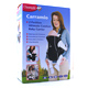 Clippasafe Carramio Baby Carrier in Black