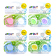 Avent Freeflow Silicone Soothers 0-6 Months-…