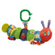 Very Hungry Caterpillar Developmental Caterpillar