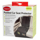 Clippasafe Padded Car Seat Protector in Black