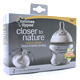 Tommee Tippee Closer to Nature Easivent 150ml…