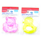 Clippasafe Water Filled Baby Teether- Teddy